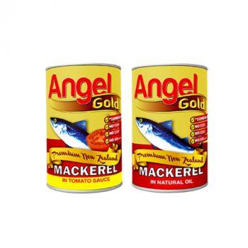 Angel Mack Gold In N/Oil  2 x 425g (120101)