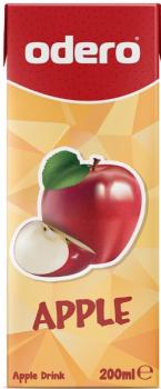 Odero Apple Drink 200ml