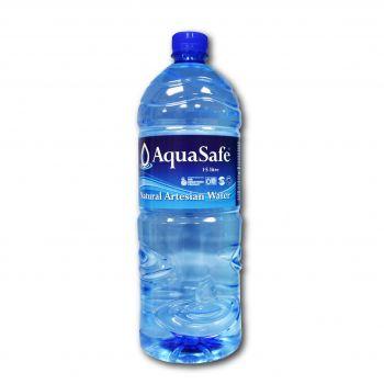 Aqua Safe Artesian Water 1.5L