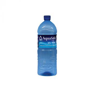 Aquasafe Artesian Water 1.5L