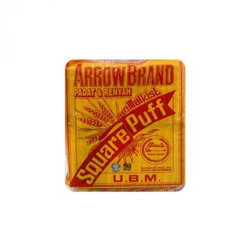 Arrow Brand Square Puff 280g