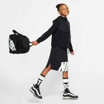 Nike Classic Kids' Backpack-Black