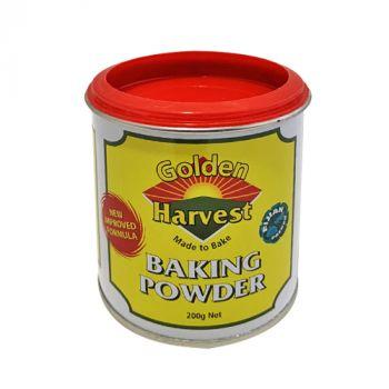 Golden Harvest Baking Powder 200g