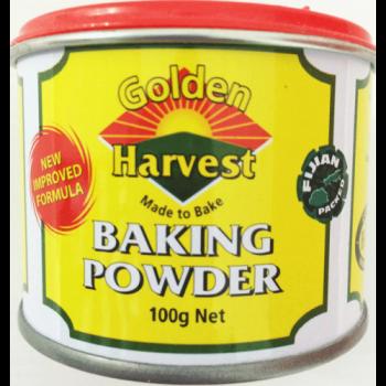 Gldn Hrvst Baking Powder 100g