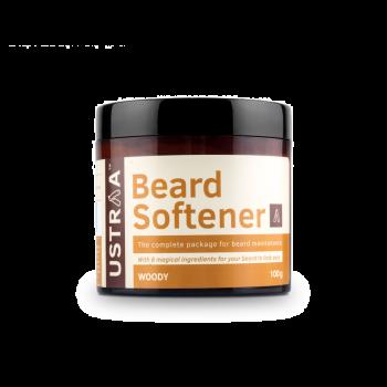 USTRAA Beard Softener 100g
