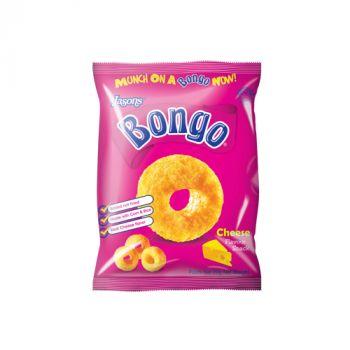 Jasons Bongo Cheese 20g (220048)