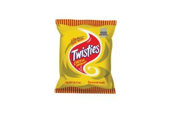 Twisties Cheese 20g