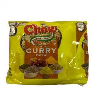Fmf Chow  Curry 5 x 85g