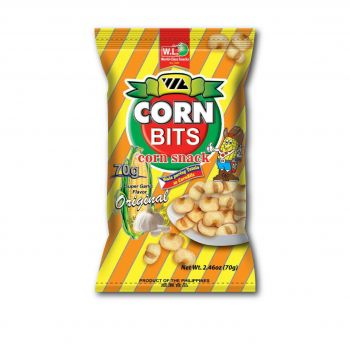Corn Bits Original 70g