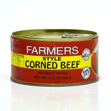 Farmers  Styled Corned Beef  326g