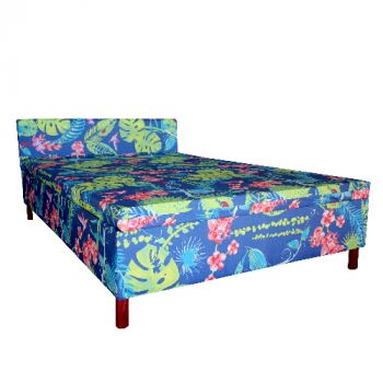 Dream Double Bed With 3.25