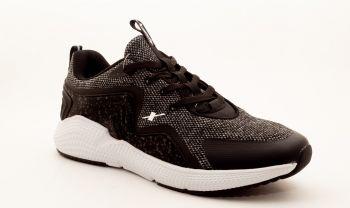 SP7 - Sparx Sneakers Adults - Black