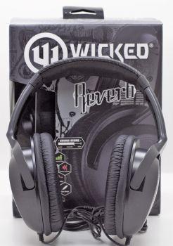 Wicked Audio Reverb Headphone