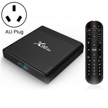 X96 Air 4K Smart TV BOX Android 9.0 RAM:4GB, ROM: 32GB