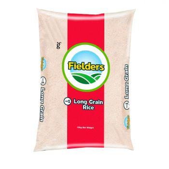 Fielders Long Grain Rice 10kg