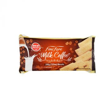 Finefare Milk Coffee 200g