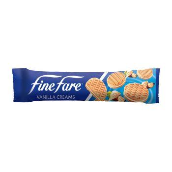 Finefare Vanilla Cream 250g