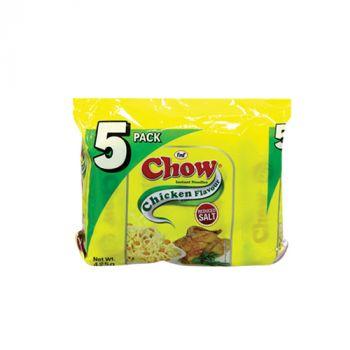 Fmf Chow Chicken 5 x 85g