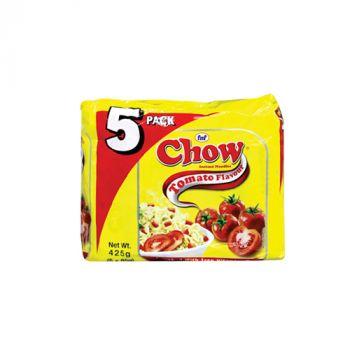 Fmf Chow Tomato 5 x 85g