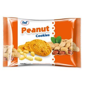 Fmf Cookies Peanut 200g