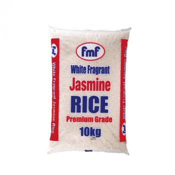 Fmf Jasmine Rice 10kg