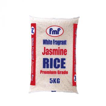 Fmf Jasmine Rice 5kg