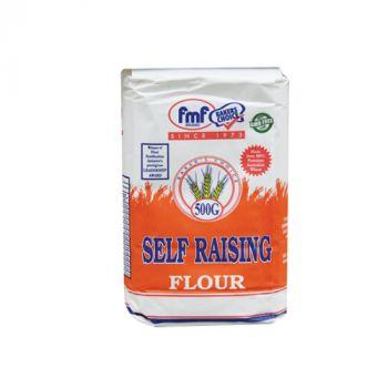 Fmf Self Raising 500g
