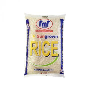 Fmf Sungrown Rice 1kg