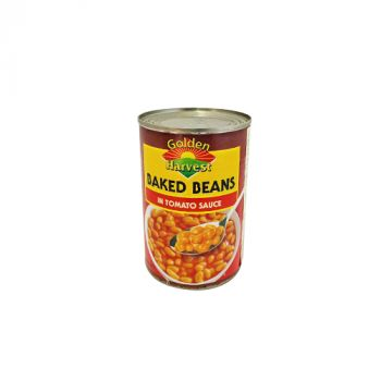 G/H Baked Beans T/Sce 420g