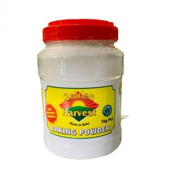 Golden Harvest Baking Powder- 1kg