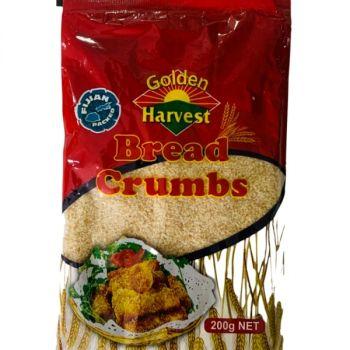 Golden Harvest Bread Crumbs 200g
