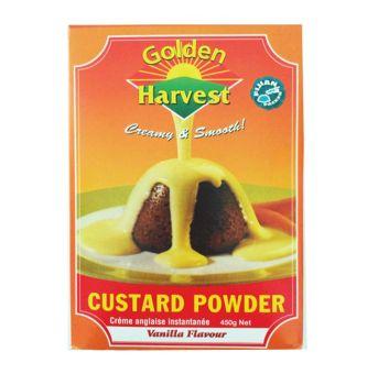 Golden Harvest Custard Powder 450g