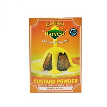 Golden Harvest Custard Pwder 200g