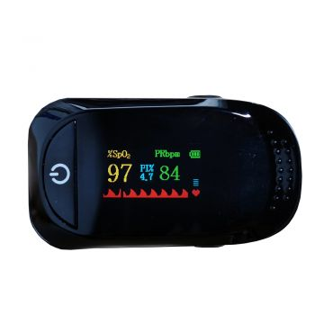 Blood Oxygen Monitor for Baby, Child & Adult