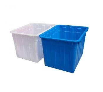 300litre plastic container box for storage