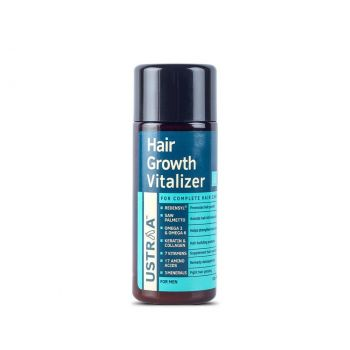 USTRAA Hair Growth Vitalizer 100ml