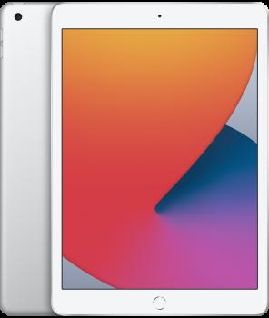 iPad 10.2-inch (8th Generation) 32GB WiFi - Silver