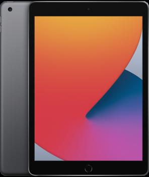 iPad 10.2-inch (8th Generation) 32GB WiFi - Space Grey