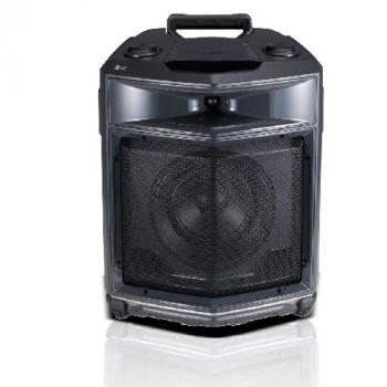 LG XBOOM Portable Hi-Fi Speaker System with Bluetooth - SPKR-FJ3