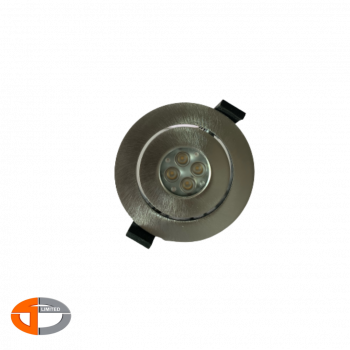 Osram 9W Led Luxpoint Micro Dimmable Downlight