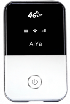 Aiya M614 Pocket Mifi 4G