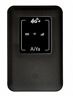 Aiya 4G+ Pocket MiFi