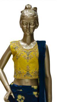 Girls Choli (Lengha) Suit