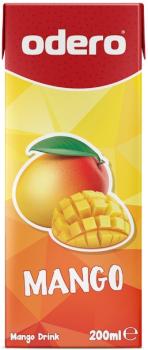 Odero Mango Drink 200ml