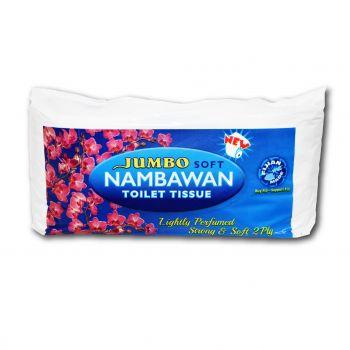 Nambawan Toilet Tissue Jumbo Pack