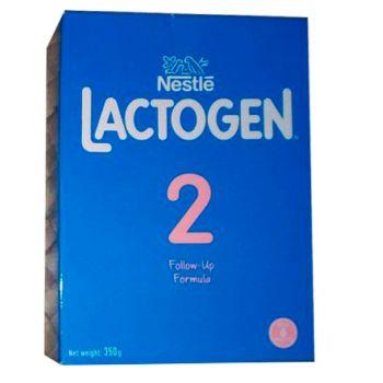 Nestle Lactogen Follow Up Formula Number 2 350 g