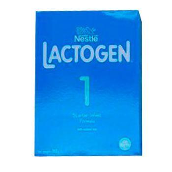 Nestle Lactogen Starter Infant Formula Number 1 350 G