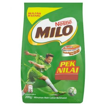 Nestle Milo Softpack 200g
