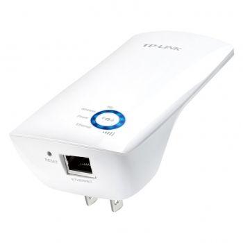 TP-LINK TL-WA850RE N300 WI-FI RANGE EXTENDER, 1 X LAN