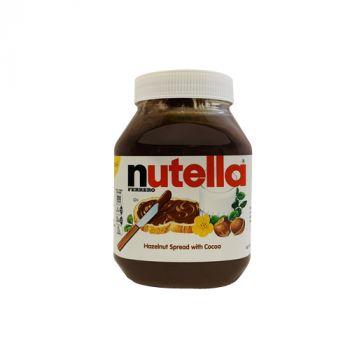 Nutella Hazelnut Spread With Cocoa 950g